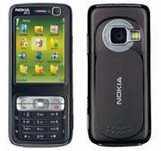 Продам Nokia N73 ME