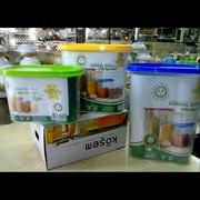 Контейнеры,  емкости для еды и Чашки разных объемов