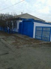 Дом на Мирном