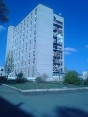 Продам 1-комнатную 38 кв.м. квартиру после ремонта