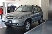 Продам Chevrolet-Niva LE+ 2018 года