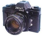 Механическая видеокамера