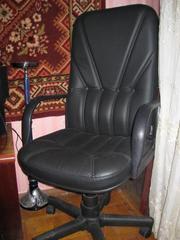 офисное кресло б/у